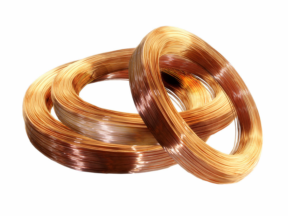 2*0.5mm copper pipe tube capillary tube Fridge and air conditioning for Refrigeration 10x1mm soft coil copper tube pipe air conditioner refrigeration systems