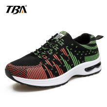 017 Hot Casual Shoes Lovers Shoes Fly Weave Light Breathable Comfortable Fashion Male Shoes Plus Size For Men Autumn Summer