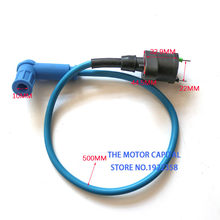 140cc 150cc 160cc Balap Ignition Coil Tinggi Performa Ignition Coil untuk Sepeda Motor Skuter ATV Quad Buggy(China)