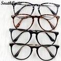 Recién llegado de Super Light TR90 montura completa de diseño de marca Unisex alta calidad del marco óptico Eyewear gafas Oculos Receituario 3015