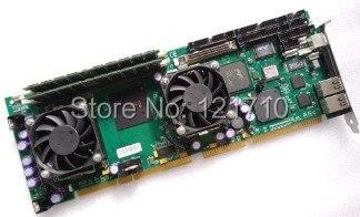 Промышленное оборудование доска 92 005891 XXX REV J 05 скв/1.0B с двумя процессор и 1 г памяти