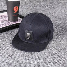 Baseball Caps New Fashion 2019 Pull Buckle Design Embroidery 100% Cotton Hip-Hop For Men Women Adjustable Casquette