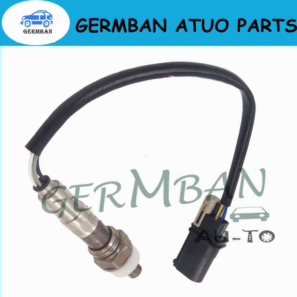 New Manufacture 5 Wire Lambda Oxygen Sensor Part No#036906262T 036 906 262T for VW Polo Stufenheck Skoda Fabia Combi 6Y2 6Y5 9N серьги серьги серьги серьги серьги серьги серьги серьги серьги серьги серьги