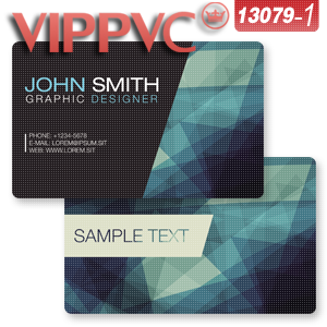 C13079 Best Business Card Designs Templates For Custom Business