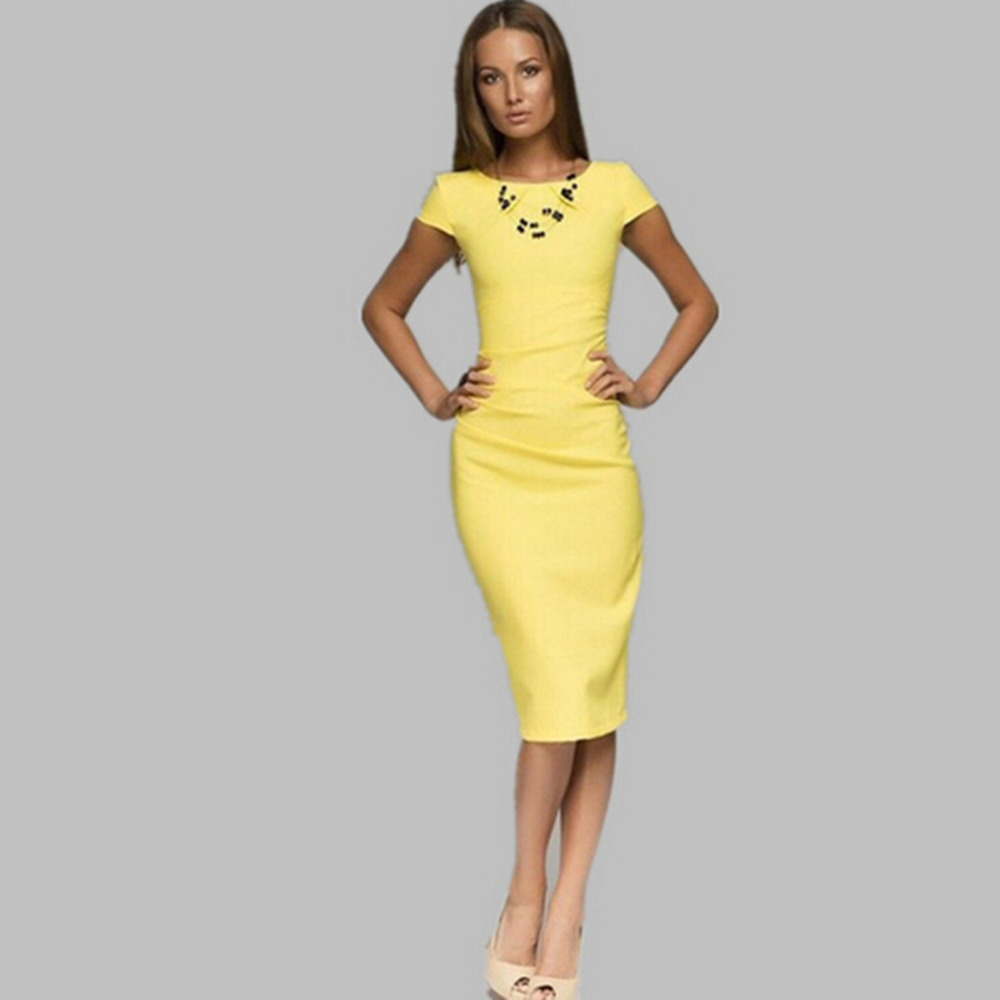Popular Cheap Pencil Dresses-Buy Cheap Cheap Pencil Dresses lots ...