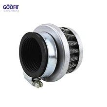 GOOFIT 35mm Air Filter fit for 50cc-110cc ATV & Dirt Bike P091-058