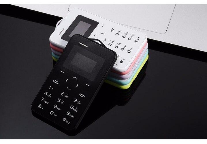 Mini Unlock AIEK Small 15