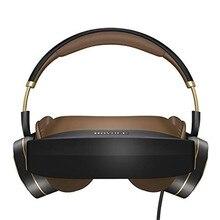 Все в одном 2 ГБ/32 Гб 3D VR гарнитура HIFI наушники с эффектом погружения Очки виртуальной реальности 3D виртуальный мобильный кинотеатр