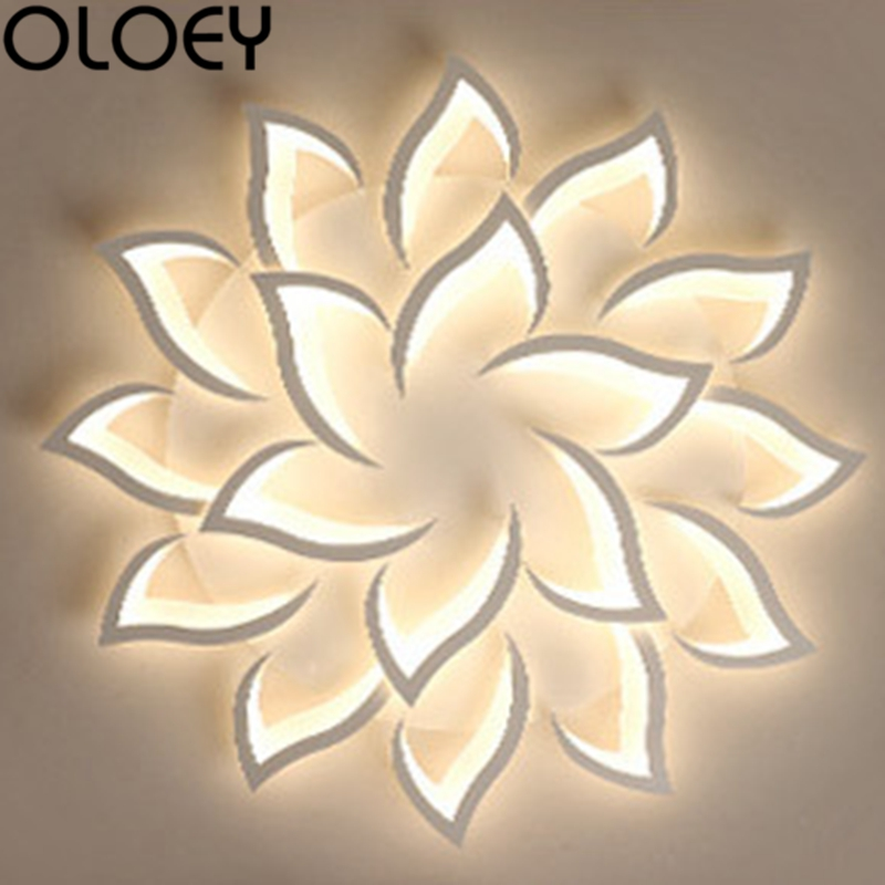 European creative intelligent ceiling light LED ceiling lamp remote control garland indoor bedroom lighting home lighting newEuropean creative intelligent ceiling light LED ceiling lamp remote control garland indoor bedroom lighting home lighting new