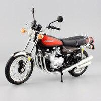 طفل ماركة automaxx 1:12 مقياس البسيطة kawasaki 750 rs z2 نارية دييكاست نموذج موتوكروس سباق موتو الدراجة السوبر هدية سيارة لعبة الصبي