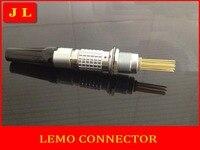 Male Female Connector Plug Socket 12 Pin LEMO FGG 2B 312 CLAD Z EGG 2B 312