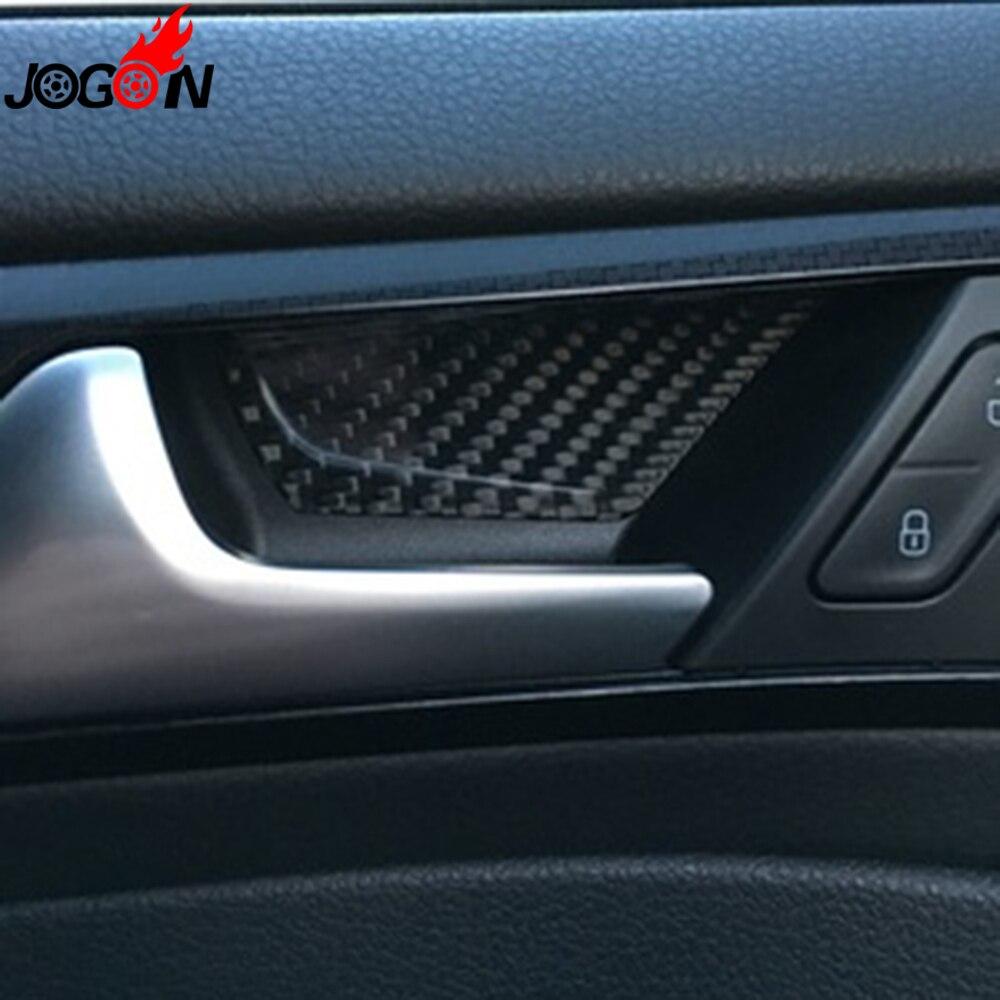 Golf 7 gti 4 door interior