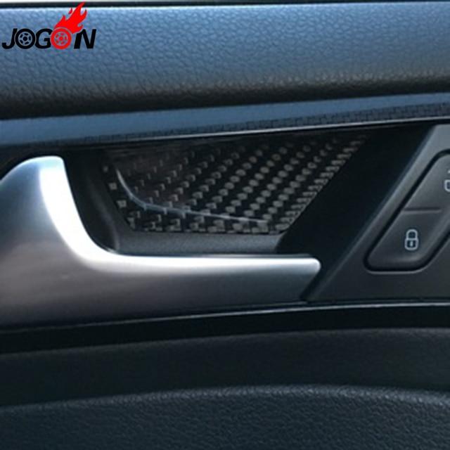 For Volkswagen VW Golf 7 MK7 VII GTI 2014 2015 2016 2017 Car Interior Door  Handle