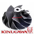 Kinugawa турбо компрессор колеса 43 4/56 мм для Mitsubishi/для VOLVO S70 850 TD04 TD04HL 16T