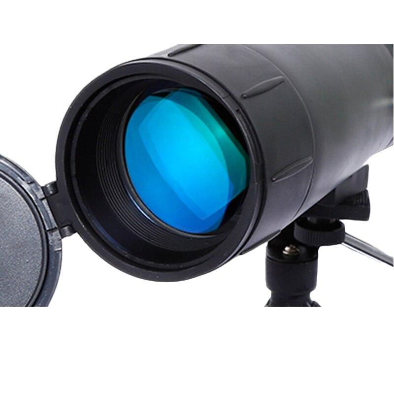 Girlwoman di Visione Notturna di HD 20 60X60 del Telescopio Dello Zoom Dell'obiettivo di Macchina Fotografica per Il Iphone X Smartphone Telescopio Celular Mobile Phone Telescope - 5