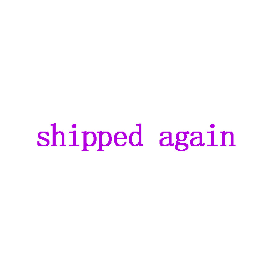Shipped Again