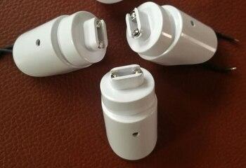 USA Elliptical rotation R17D lampholders light bracket for light tube