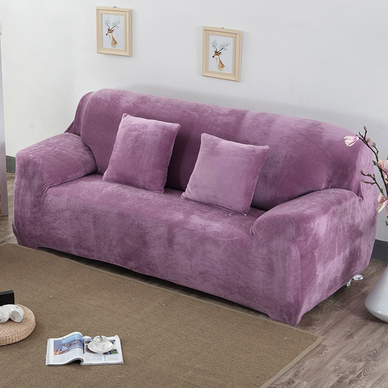 Plush Thicken Universal Super Soft Sofa
