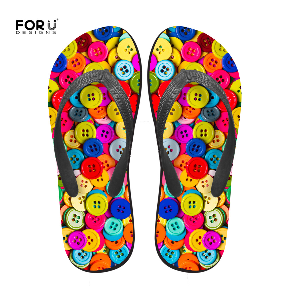 675035142b02 New Style Women Casual Soft Beach Flip Flops Female Girls Leisure Home Non  slip Slippers Different Types-in Slippers from Shoes on Aliexpress.com