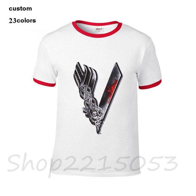 928983791 Купить Топы и блузки | Gorgeous Youth Funny Viking T Shirts Men Boys ...