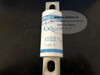 5PCS/LOT A50QS75-4 75A 100% NEW