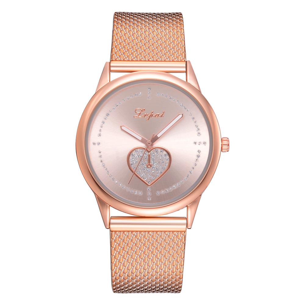 Women Watches Quartz Wristwatch Watches High Quality heatrs Clock Simple Watch Ladies  Clock Relogio Feminino relogio feminino