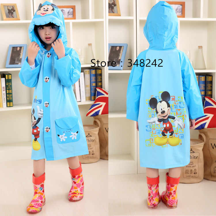 785a85065 Detail Feedback Questions about Raincoat for Cartoon Kids Girls boy ...