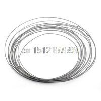 50ft Long 2mm AWG12 Resistance Resistor Wire for Heating Elements