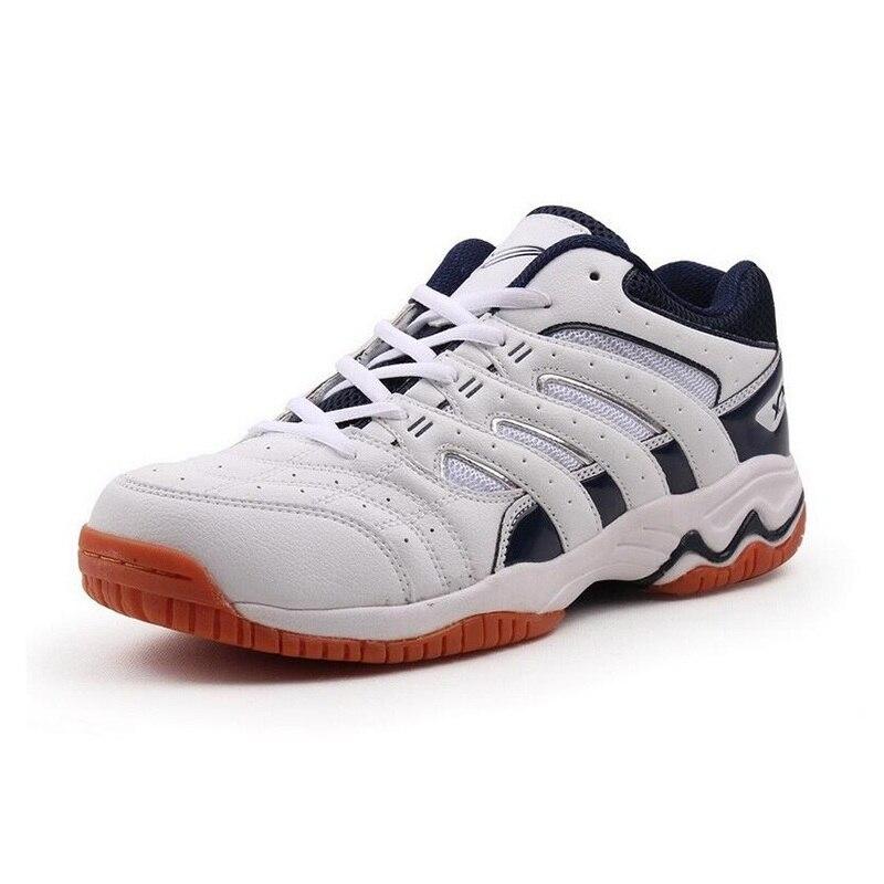 Temperamentvoll Professionelle Atmungs Volleyball Schuhe Frauen Sneakers Ausbildung Skidproof Sport Ping Pong Schuhe Dämpfung Schuhe Große Größe D0433 Hochwertige Materialien Sport & Unterhaltung