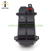 цена на CHKK-CHKK New Car Accessory Power Window Lifter Control Switch for Honda City Fit 2003-2012 35750-TG5-H01 35750TG5H01