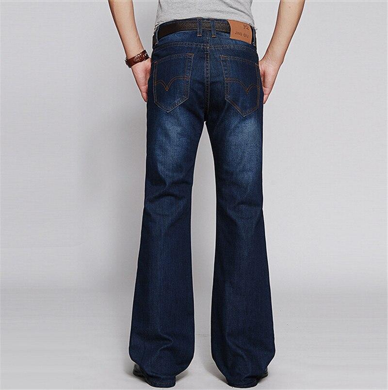 Online Get Cheap Bell Bottom Jeans for Men -Aliexpress.com ...