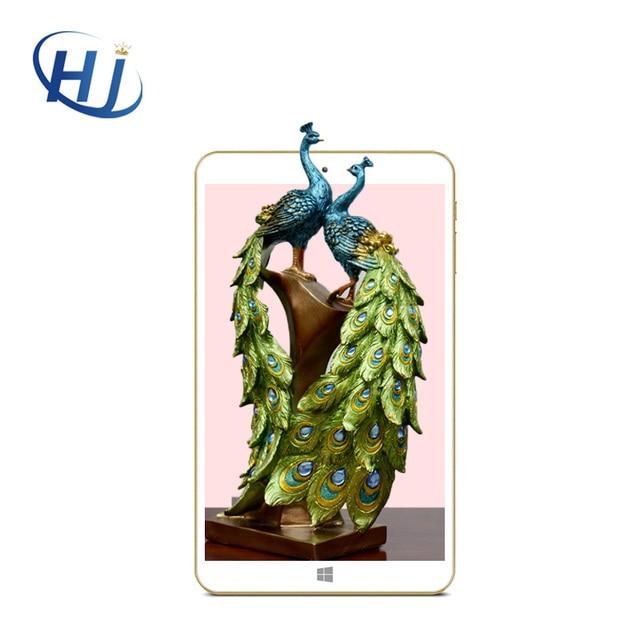 Onda V80 Plus 8 Inch Tablet PC Windows 10+Android 5.1 1920x1200 IPS Screen Intel Cherry Trail Atom X5-Z8300 Quad Core 2GB 32GB