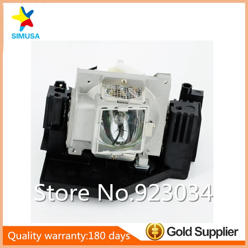 Compatible Projector lamp bulb  CS.5J0DJ.001  P-VIP280W 1.0 20.6  with housing for  SP820 replacement for optical time domain reflectometer mts 5100e mts 5000 ftb 100 ftb 400 otdr battery