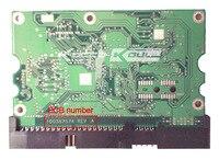 Hard Drive Parts PCB Logic Board Printed Circuit Board 100387574 For Seagate 3 5 IDE PATA