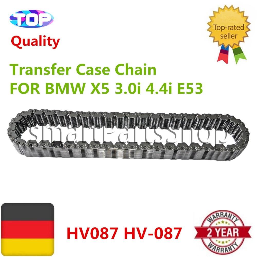 New Transfer Case Chain FOR BMW X5 3.0i 4.4i E53 2003 2006 HV 087,SP00137,RVS74A ATC500 HV87 HV 087
