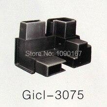 3075 рамки Пластик угловой P3/P4/P5/P6/P10/P16 светодиодная рамка для дисплея аксессуары