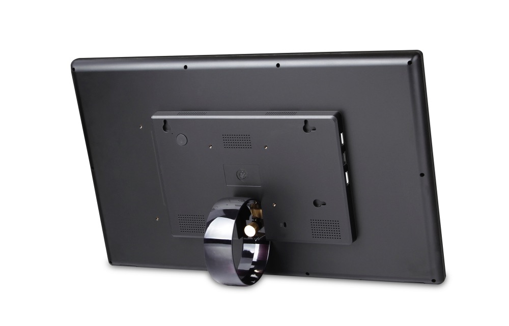 21.5 Inch Android Mega Pad With Remote (Rockchip3188,Quad Core, 1.6Ghz, 1GB DDR3, 8GB Nand, Camera, Bluetooth, VESA, NO Touch)