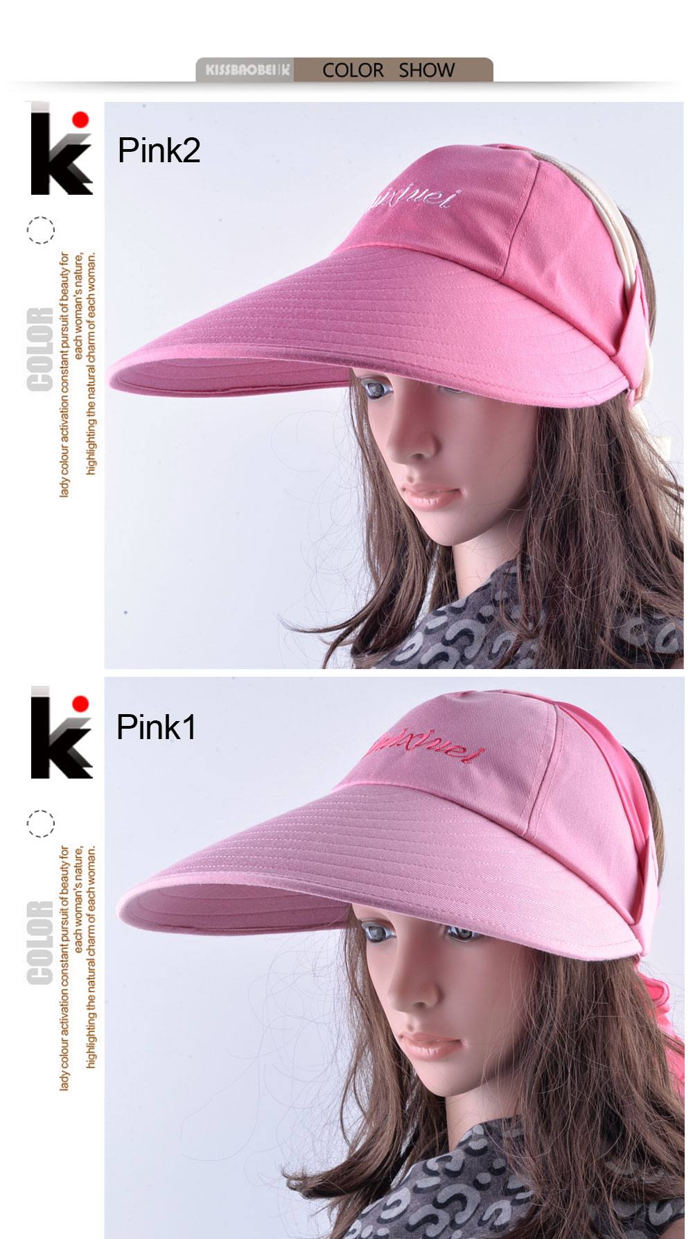 9a484438 Fashion Straw Hat For Women Summer Casual Wide Brim Sun Cap With Bow-knot  Ladies Vacation Beach Hats Big Visor Floppy ChapeauUSD 8.24/piece