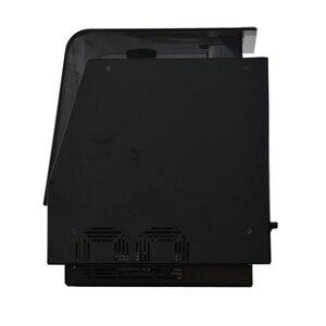 Image 3 - ビッグサイズ 10.1 インチ自動材料系液晶 3d プリンタジュエリー液晶/sla/dlp 湾曲 3d プリンタのための歯科