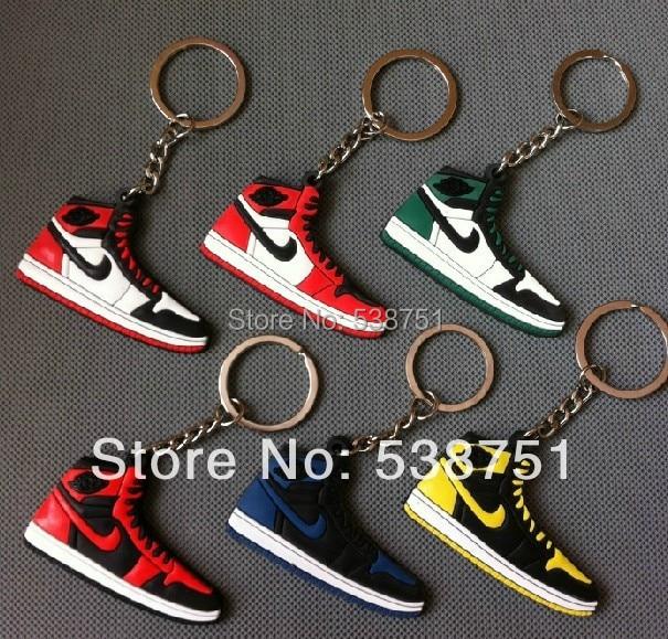 Sneaker portachiavi scarpa