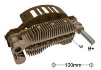 Новый hnrock выпрямитель переменного тока 12602600/MIA10018