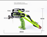 2017 High Quality Laser Slingshot G5 Powerful Catapult Camouflage Professional Shooting Catapult Bow Arrow Rest Bow