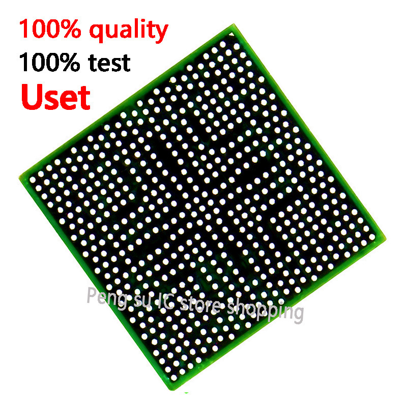 100% Test Very Good Product SLJ8C BD82HM77 Bga Chip Reball With Balls IC Chips