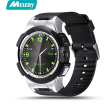 Smart Watch V11S GPS Sports MTK2503  Support Bluetooth Nano SIM TF card with Sync Notified for IOS Android phone