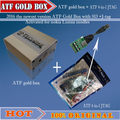 ATF Gold Box + ATF 4 in1 Ultimate Адаптер