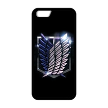 Attack on Titan Cover Case for iPhone Samsung Galaxy