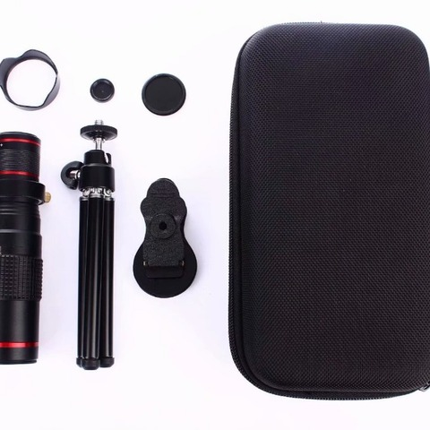 Cellphone mobile phone 22x Camera Zoom optical Telescope telephoto Lens For Samsung iphone huawei xiaomi Islamabad