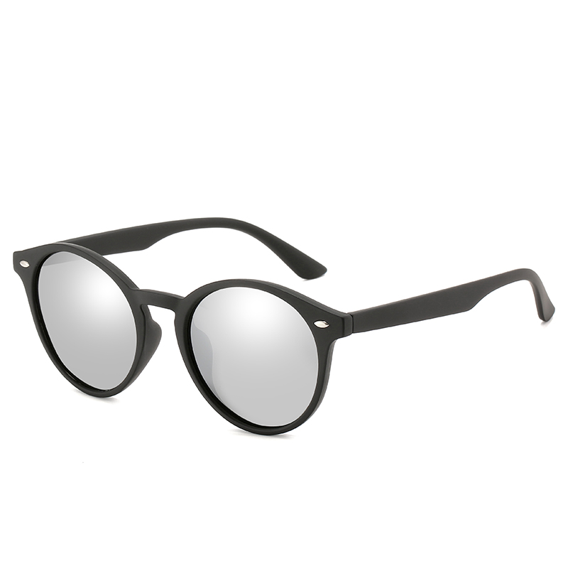 Vintage Sunglasses for Women Men Round Glasses Polarized Sunglasses Ladies Classic Retro Sun Glasses Girls Boys Prince Glasses in Men 39 s Sunglasses from Apparel Accessories