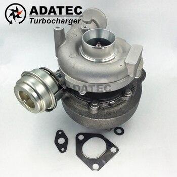 Garrett complete turbo GT2256V 704361 turbine 11652249950 11652248834 for BMW 330 xd (E46) 184 HP M57 D30 6 Zyl. 1999-2003
