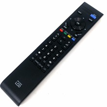 Neue Ersatz RM C2503 Für JVC LCD TV Fernbedienung LT 42E488 LT 42E478 HD 52G566 Fernbedienung